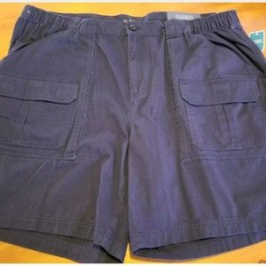 Croft and Barrow shorts 46 P3
